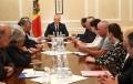 CONSILIULUI SOCIETATII CIVILE PE LINGA PRESEDINTELE REPUBLICII MOLDOVA A FOST INSTITUIT PRIN DECRET