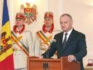 Mesajul Presedintelui Republicii Moldova, Igor Dodon, cu prilejul Zilei de 1 Mai – Ziua Internationala a Solidaritatii Oamenilor Muncii