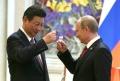 Putin se va intilni luna viitoare cu Xi Jinping