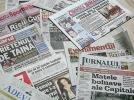 PRESA DIN ROMÂNIA: UCRAINA ÎMPINGE REPUBLICA MOLDOVA MAI DEPARTE DE UE