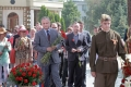 Socialistii au depus flori cu prilejul marcarii a 75 de ani de la inceputul Marelui Razboi pentru Apararea Patriei