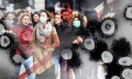 Din cauza pandemiei, sute de mii de oameni fug pe rupte din Anglia