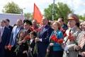 CUVINT DE FELICITARE PENTRU PRESEDINTELE REPUBLICII MOLDOVA