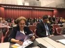 ZINAIDA GRECEANII PARTICIPA LA ADUNAREA UNIUNII INTERPARLAMENTARE SI FORUL FEMEILOR PARLAMENTARE DE LA GENEVA