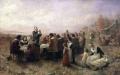 Originea Zilei Recunostintei din SUA