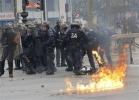 Noi proteste la Paris impotriva controversatului proiect de lege privind securitatea globala