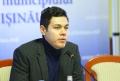 NIKITA TURKAN: SISTEMUL ELECTRONIC VA IMBUNATATI SITUATIA IN TRANSPORTUL PUBLIC