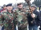 Scurt istoric şi protestele veteranilor lui Plahotniuc şi Şor