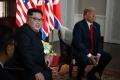 """Trump: """"Kim Jong-Un si cu mine ne-am indragostit"""""""
