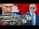 Erdogan ignora mesajele Washingtonului si merge mai departe pe mina rusilor: 'Avem nevoie de sisteme S-400'
