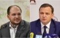 Batalia pentru Chisinau continua: Dupa numararea a 100% din voturi, Ceban si Nastase se vor confrunta in turul II