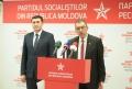 PSRM ESTE PREGATIT SA ASIGURE UN SPRIJIN SOCIAL EFECTIV CETATENILOR