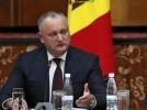 MESAJUL PRESEDINTELUI REPUBLICII MOLDOVA IN LEGATURA CU FINALIZAREA MISIUNII DE EVALUARE A FONDULUI MONETAR INTERNATIONAL IN TARA NOASTRA