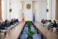 PREMIERUL MAIA SANDU SOLICITA TIRASPOLULUI SCOATEREA INTERDICTIEI DE CALATORIE PENTRU OFICIALII REPUBLICII MOLDOVA