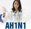 DOUA PERSOANE AU FACUT GRIPA A H1N1