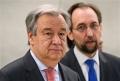 SECRETARUL GENERAL AL ONU DENUNTA ASCENSIUNEA POPULISMULUI SI EXTREMISMULUI