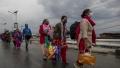Lumea devine mai putin toleranta fata de migranti