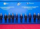 PRESEDINTELE IGOR DODON A TINUT UN DISCURS IN CADRUL SEDINTEI CONSILIULUI SUPREM AL UNIUNII ECONOMICE EURASIATICE