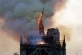 Fostul arhitect-sef de la Notre Dame de Paris: Reconstructia nu este posibila in cinci ani