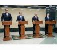 ACORDUL DE ASOCIERE CU UE VA ATRAGE SUSŢINERE POLITICĂ ŞI FINANCIARĂ ÎN MOLDOVA