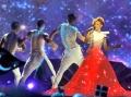ALIONA MOON, ÎN FINALA EUROVISION SONG CONTEST DE LA MALMO