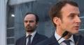 """Macron si Philippe depun eforturi sa potoleasca """"vestele galbene"""", care anunta deja un nou val de proteste"""