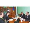 MOLDOVA ŞI ESTONIA VOR COOPERA ÎN DOMENIUL SĂNĂTĂŢII