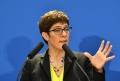Ministrul german al Apararii: Manevrele militare rivale care au loc in Estul Mediteranei nu ajuta la dezescaladarea tensiunilor