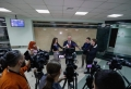 ULTIMA ORA: PRESEDINTELE IGOR DODON A SUSTINUT O CONFERINTA DE PRESA DUPA REVENIREA DIN RUSIA
