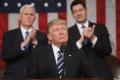Politico.com: Persoane numite in Administratia Donald Trump au preluat atributiile inaintea aprobarii Senatului