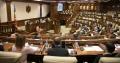 PARLAMENTUL PROPUNE CANDIDATURA LUI DUMITRU ROBU PENTRU FUNCTIA DE PROCUROR GENERAL INTERIMAR
