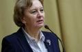 Zinaida Greceanii s-a intilnit cu reprezentanti ai Adunarii Parlamentare pentru Cooperare Economica la Marea Neagra