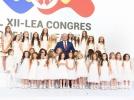 PRESEDINTELE R. MOLDOVA A PARTICIPAT LA CEREMONIA DE INCHEIERE A CONGRESULUI MONDIAL AL FAMILIEI