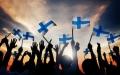 MESAJ DE FELICITARE ADRESAT PRESEDINTELUI REPUBLICII FINLANDA, SAULI NIINISTO, CU PRILEJUL SARBATORII NATIONALE A FINLANDEI