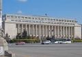 GUVERNUL ROMANIEI A APROBAT UN AJUTOR UMANITAR IN VALOARE DE 83 MLN DE LEI PENTRU R. MOLDOVA