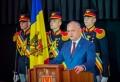 ALOCUTIUNEA PRESEDINTELUI REPUBLICII MOLDOVA, IGOR DODON, LA SEDINŢA FESTIVA, CONSACRATA ANIVERSARII A XXVIII-A A CREARII SERVICIULUI DE PROTECTIE SI PAZA DE STAT