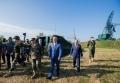 "COMANDANTUL SUPREM AL FORTELOR ARMATE A PARTICIPAT LA EXERCITIUL TACTIC ""CER SENIN 2020"""