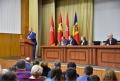 CU PRIVIRE LA SUSTINEREA PRESEDINTELUI REPUBLICII MOLDOVA, IGOR DODON