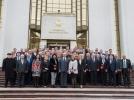 IGOR DODON A INMINAT INALTE DISTINCTII DE STAT UNUI GRUP DE CETATENI AI REPUBLICII MOLDOVA