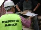 CAMPANIE DE SECURITATE A CONDIŢIILOR DE MUNCĂ