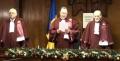 Curtea Constitutionala a restabilit dreptul cetatenilor de a-si alege Presedintele
