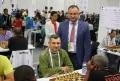IGOR DODON A PARTICIPAT LA LUCRĂRILE CELUI DE-AL 85-LEA CONGRES FIDE, ÎN CADRUL CĂRUIA A FOST ALES NOUL PREŞEDINTE AL FIDE