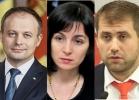 PRESA DE LA MOSCOVA: OPOZITIA DE LA CHISINAU NU ARE NEVOIE DE CREDITUL RUSESC