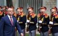 PRESEDINTELE R. MOLDOVA A PRIMIT SCRISORILE DE ACREDITARE DIN PARTEA AMBASADORILOR ARABIEI SAUDITE SI ISRAELULUI