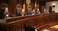 PULBERE: DEMISIA IN CORPORE A JUDECATORILOR CCM, DUPA CAPITULAREA DEMOCRATILOR