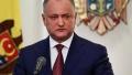 Reactia Presedintelui Igor Dodon la decizia CC prin care si-a anulat hotaririle luate anterior