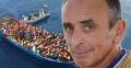 """Miza """"razboiului civilizator"""" al Occidentului: Elitele au organizat """"invazia"""" migrantilor pentru a importa o clasa de slujitori care sa-i inlocuiasca pe europeni"""