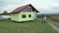 Un barbat a inventat casa care se roteste, pentru a-i face pe plac sotiei