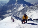 Costisitoarea escaladare a Everestului