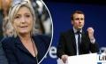 Ciudate, neasteptate si cu mize complexe aceste alegeri prezidentiale din Franta...